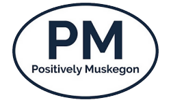Logo-Positively Muskegon