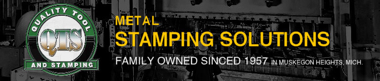 QUALITY TOOL & STAMPING CO. Mobile