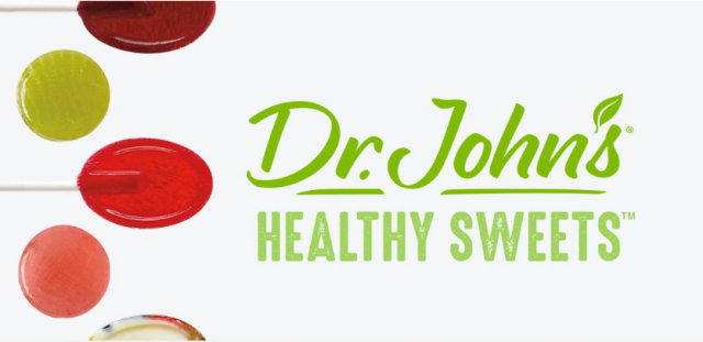 dr Johns healthy sweets