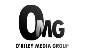Logo-O'Riley Media Group