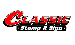 Logo-Classic Stamp and Sign