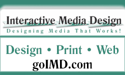Logo-Interactive Media Design